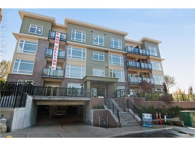 # 409 11566 224 ST - East Central Apartment/Condo for sale, 2 Bedrooms (V1027905) #1