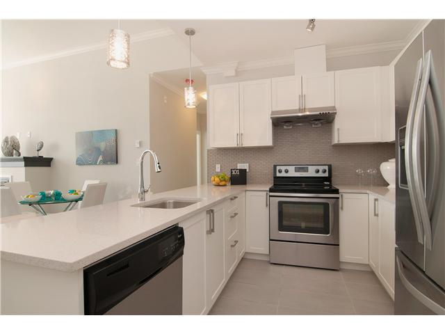 # 302 11566 224 ST - East Central Apartment/Condo for sale, 1 Bedroom (V1027938) #4