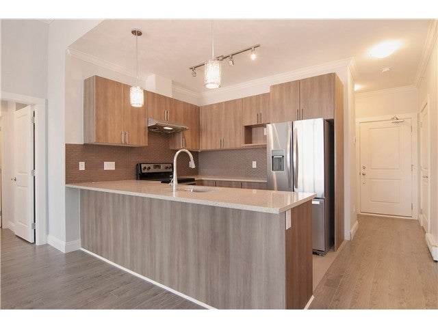 # 404 11566 224 ST - East Central Apartment/Condo for sale, 1 Bedroom (V1028089) #3