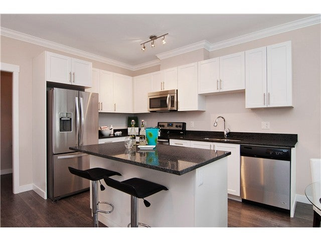 # 411 11580 223 ST - West Central Apartment/Condo for sale, 1 Bedroom (V1058019) #2