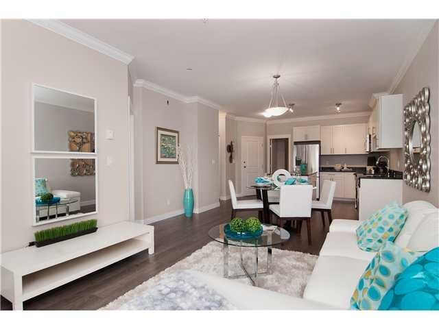 # 413 11580 223 ST - West Central Apartment/Condo for sale, 1 Bedroom (V1058101) #4