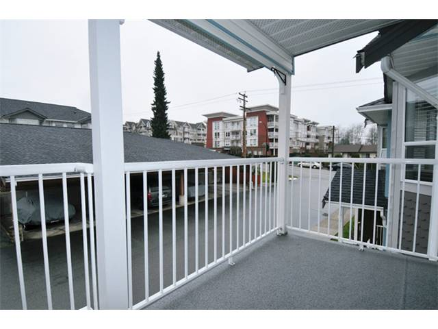 # 8 12296 224TH ST - East Central Townhouse for sale, 2 Bedrooms (V1064881) #10
