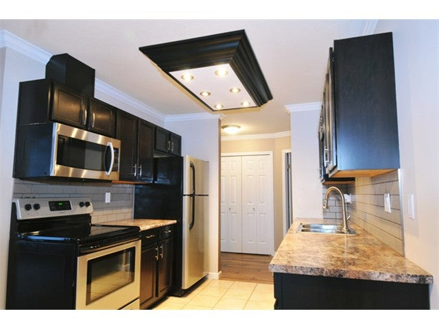 # 8 12296 224TH ST - East Central Townhouse for sale, 2 Bedrooms (V1064881) #1