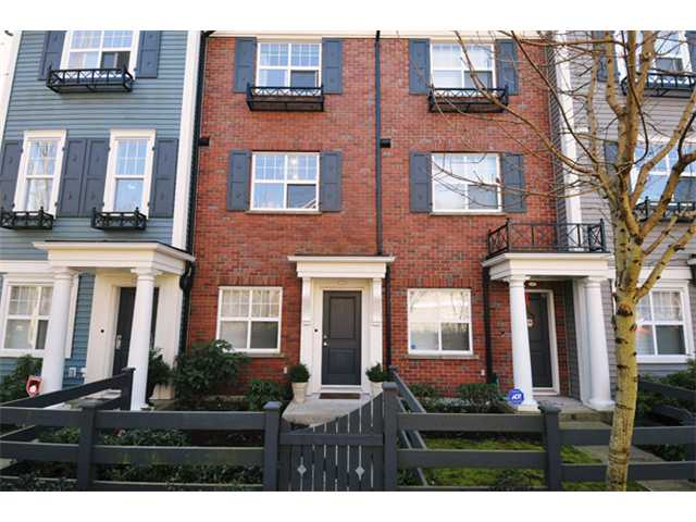 # 20 19538 BISHOPS REACH ST - South Meadows Townhouse for sale, 2 Bedrooms (V1109366) #1