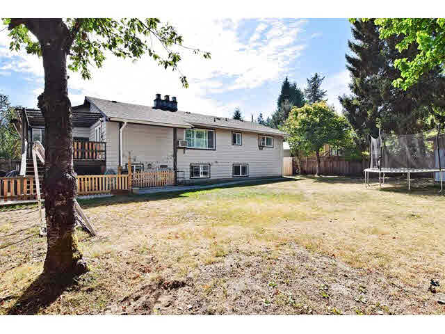 21663 124TH AVENUE - West Central House/Single Family for sale, 5 Bedrooms (V1140986) #17