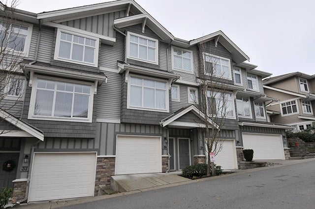 38 11282 COTTONWOOD DRIVE - Cottonwood MR Townhouse for sale, 3 Bedrooms (R2015866) #15