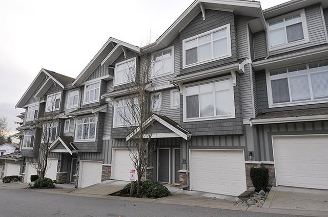 38 11282 COTTONWOOD DRIVE - Cottonwood MR Townhouse for sale, 3 Bedrooms (R2015866) #1