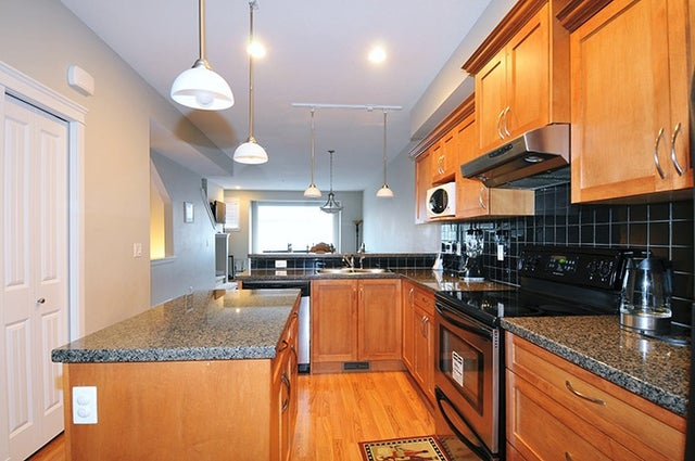 38 11282 COTTONWOOD DRIVE - Cottonwood MR Townhouse for sale, 3 Bedrooms (R2015866) #7