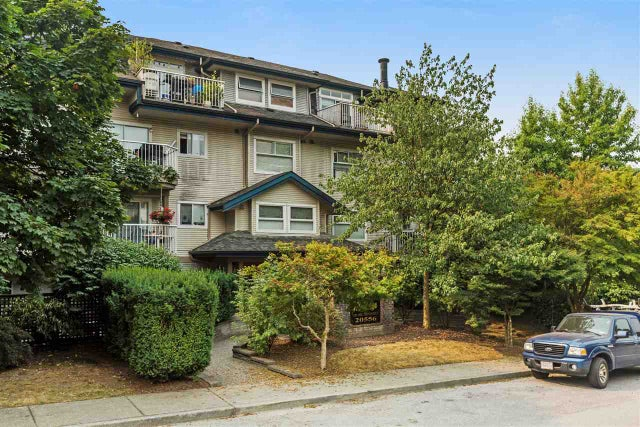 402 20556 113 AVENUE - Southwest Maple Ridge Apartment/Condo for sale, 2 Bedrooms (R2195795) #1