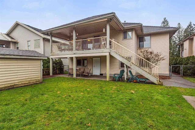 20529 122 AVENUE - Northwest Maple Ridge House/Single Family for sale, 6 Bedrooms (R2235680) #18