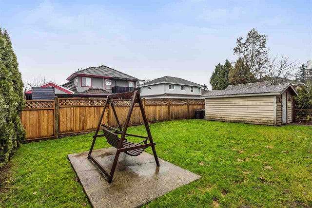 20529 122 AVENUE - Northwest Maple Ridge House/Single Family for sale, 6 Bedrooms (R2235680) #19