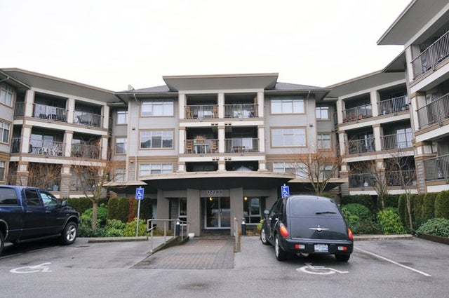 330 12248 224 STREET - East Central Apartment/Condo for sale, 1 Bedroom (R2238384) #1