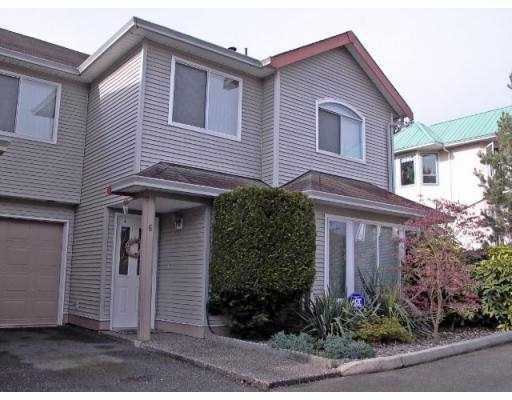 # 6 19274 FORD RD - Central Meadows Townhouse for sale, 3 Bedrooms (V587091) #1