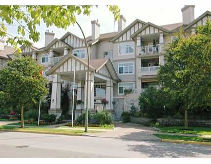 # 108 4770 52A ST - Delta Manor Apartment/Condo for sale, 1 Bedroom (V610341) #1
