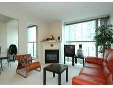 # 407 928 RICHARDS ST - Yaletown Apartment/Condo for sale, 1 Bedroom (V629386) #1
