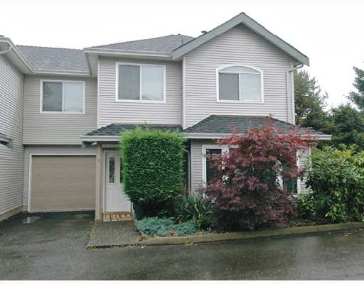 # 6 19274 FORD RD - Central Meadows Townhouse for sale, 3 Bedrooms (V669747) #2