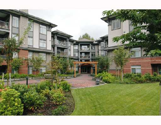 # 402 12020 207A ST - Northwest Maple Ridge Apartment/Condo for sale, 2 Bedrooms (V699416) #1