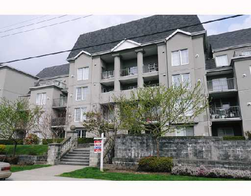 # 101 1669 GRANT AV - Glenwood PQ Apartment/Condo for sale, 1 Bedroom (V702603) #1