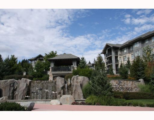 # 514 2988 SILVER SPRINGS BV - Westwood Plateau Apartment/Condo for sale, 2 Bedrooms (V789312) #1