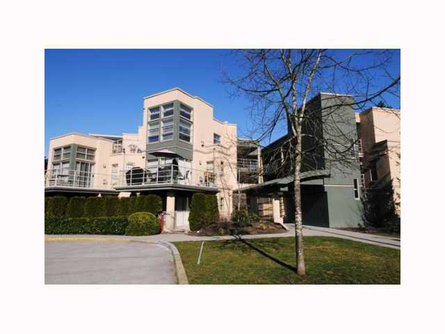# 114 22277 122ND AV - West Central Apartment/Condo for sale, 1 Bedroom (V817227) #1