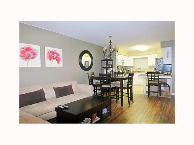 # 114 22277 122ND AV - West Central Apartment/Condo for sale, 1 Bedroom (V817227) #4