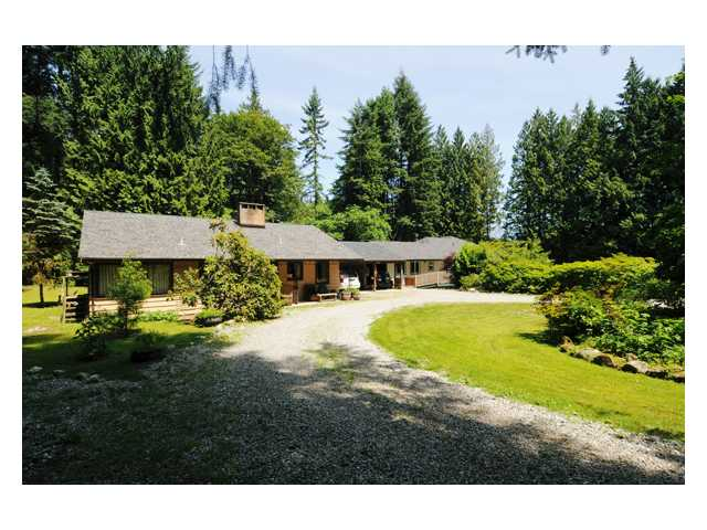 3695 VICTORIA DR - Burke Mountain House with Acreage for sale, 3 Bedrooms (V845844) #3