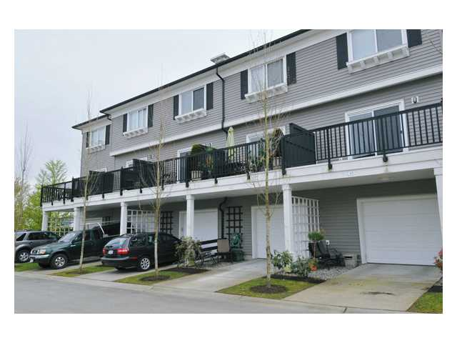 # 33 11067 BARNSTON VIEW RD - South Meadows Townhouse for sale, 2 Bedrooms (V851937) #10