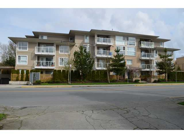 # 106 22255 122ND AV - West Central Apartment/Condo for sale, 1 Bedroom (V938983) #1