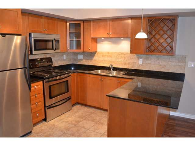 # 106 22255 122ND AV - West Central Apartment/Condo for sale, 1 Bedroom (V938983) #3