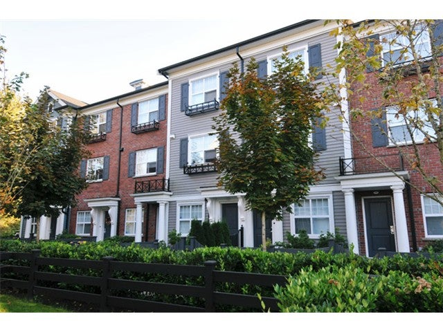 # 18 19538 BISHOPS REACH BB - South Meadows Townhouse for sale, 2 Bedrooms (V993130) #1