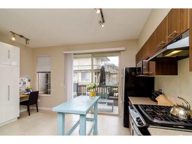 # 94 100 KLAHANIE DR - Port Moody Centre Townhouse for sale, 3 Bedrooms (V998964) #4